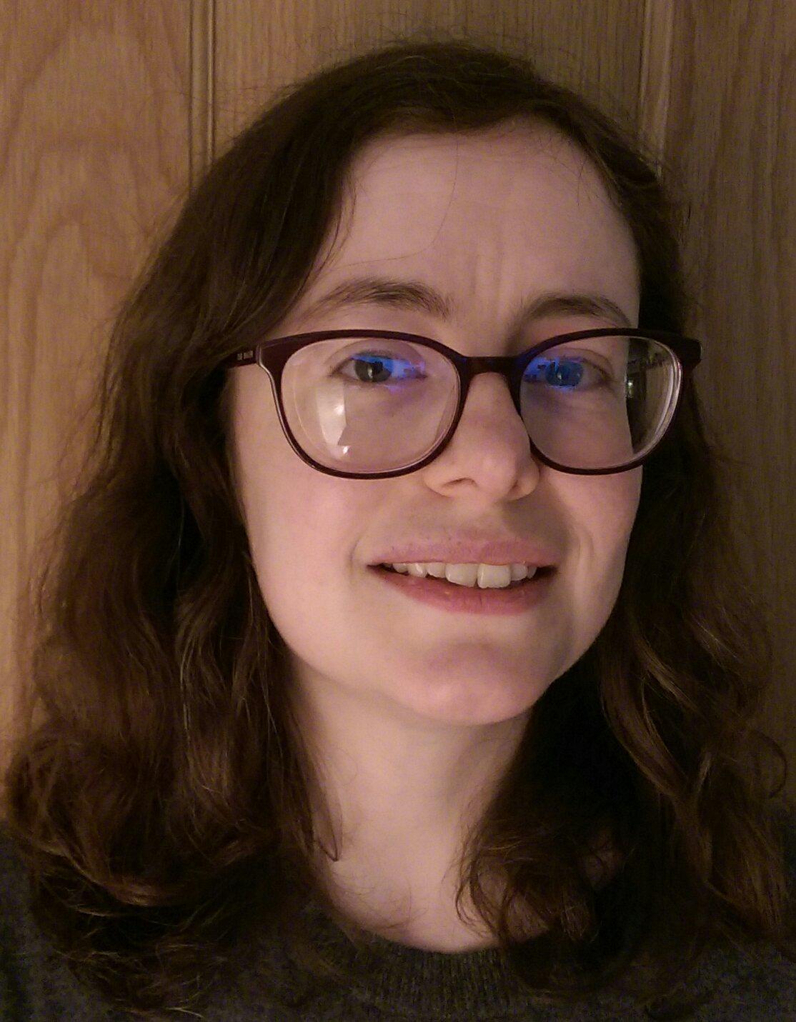 Anna Keyes