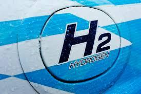 Hydrogen filler